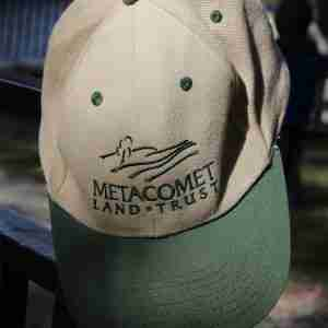 Metacomet Land Trust Hat